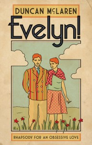 evelyn! final front